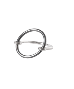 silence ring